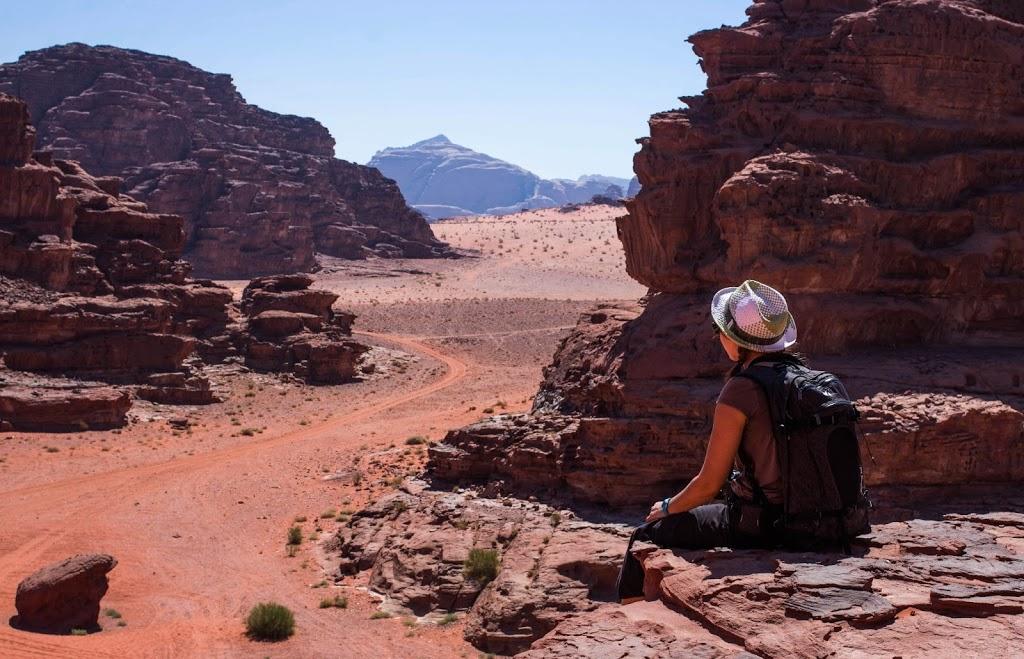 La jordanie #1 – Côté pratique