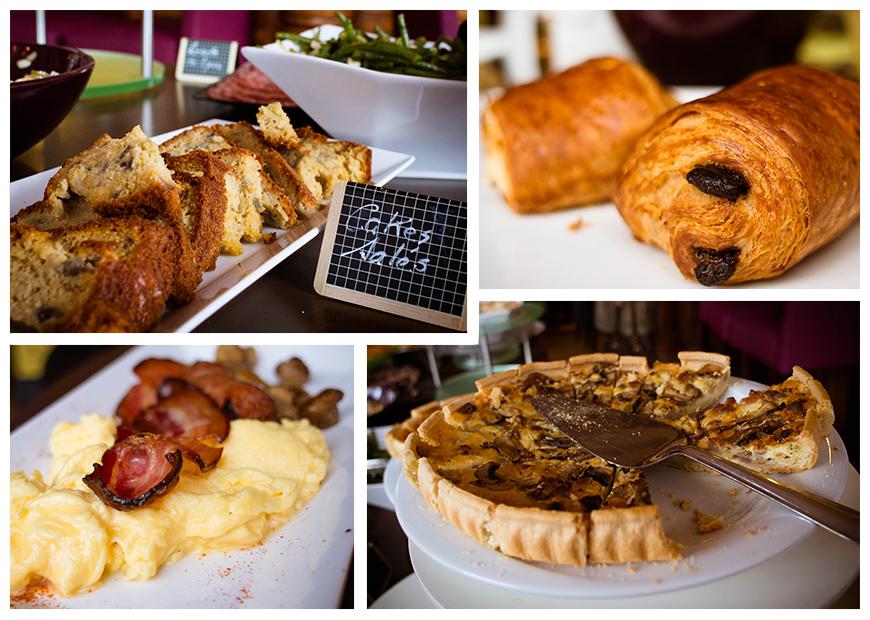 Le brunch du dimanche #2 : Le Grand Café de la Préfecture