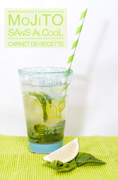 It's so Fresh #2 : Le Mojito sans alcool