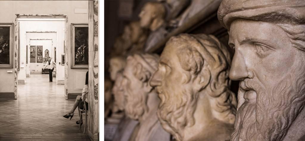 Rome musée du capitole