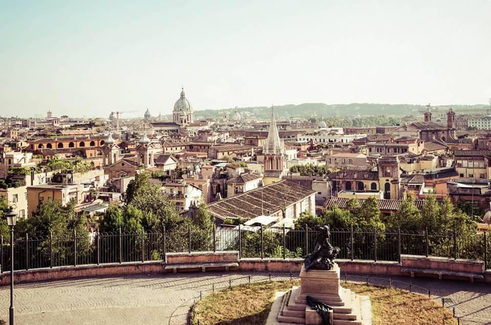 Rome en 7 jours – Infos pratiques