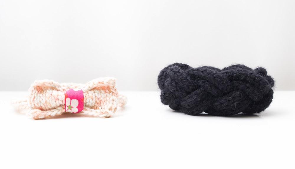 DIY de l'hiver #1 : le tricotin