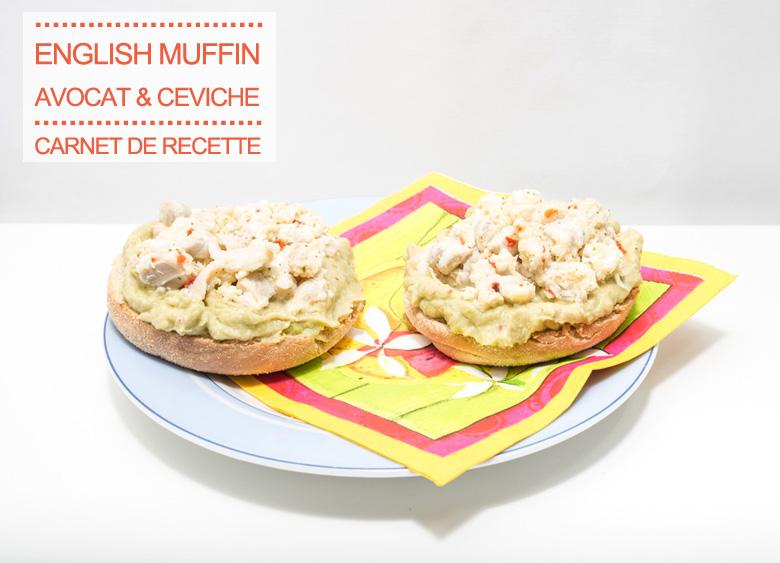 MuffinAvocatCeviche