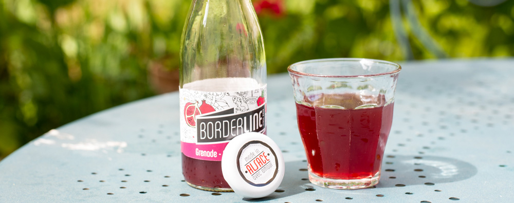 J'ai testé… les cocktails BorderLine