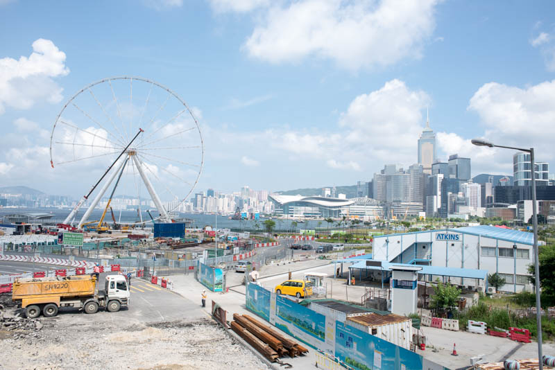 Hong Kong en 7 jours