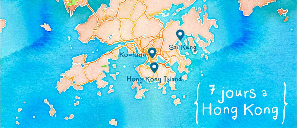 HongKongWaterColor