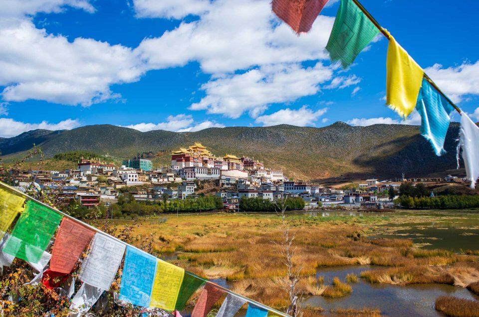 Yunnan : Shangri-la et ses grands espaces