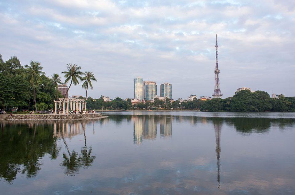 Hanoï, notre découverte du Vietnam