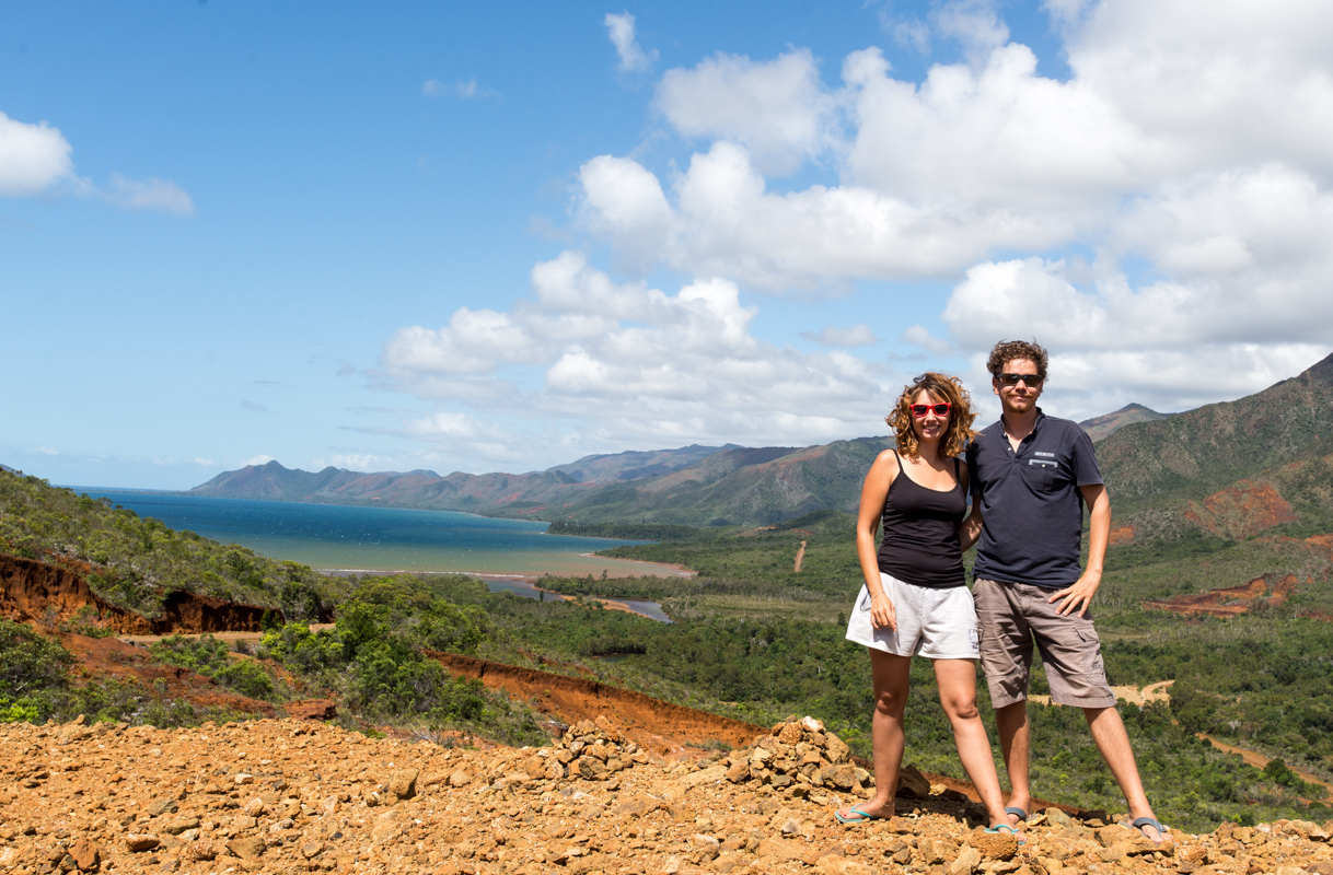 s'expatrier en Nouvelle Calédonie