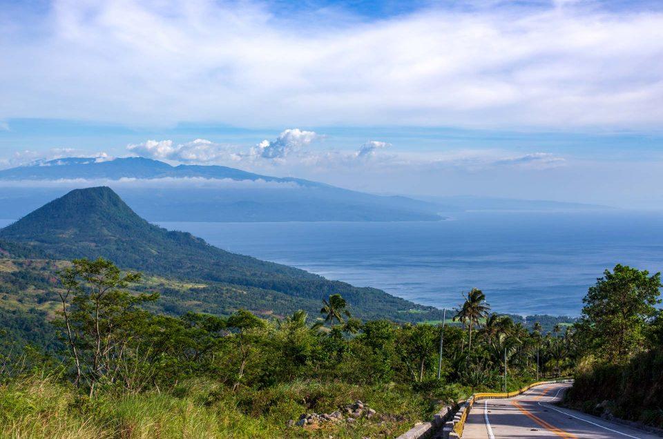 Philippines : Camiguin, Come again !