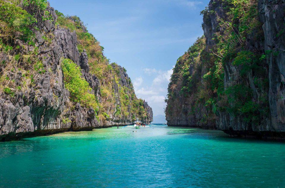 Palawan : El Nido & Port Barton