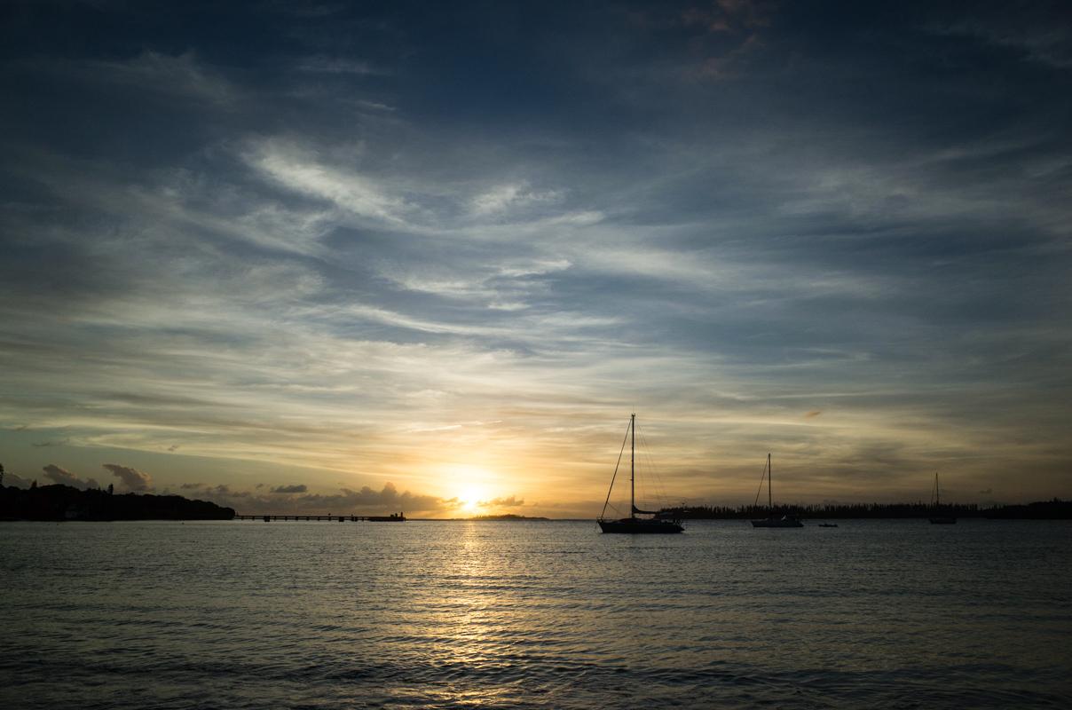 Pourquoi s'installer en Nouvelle Calédonie ?
