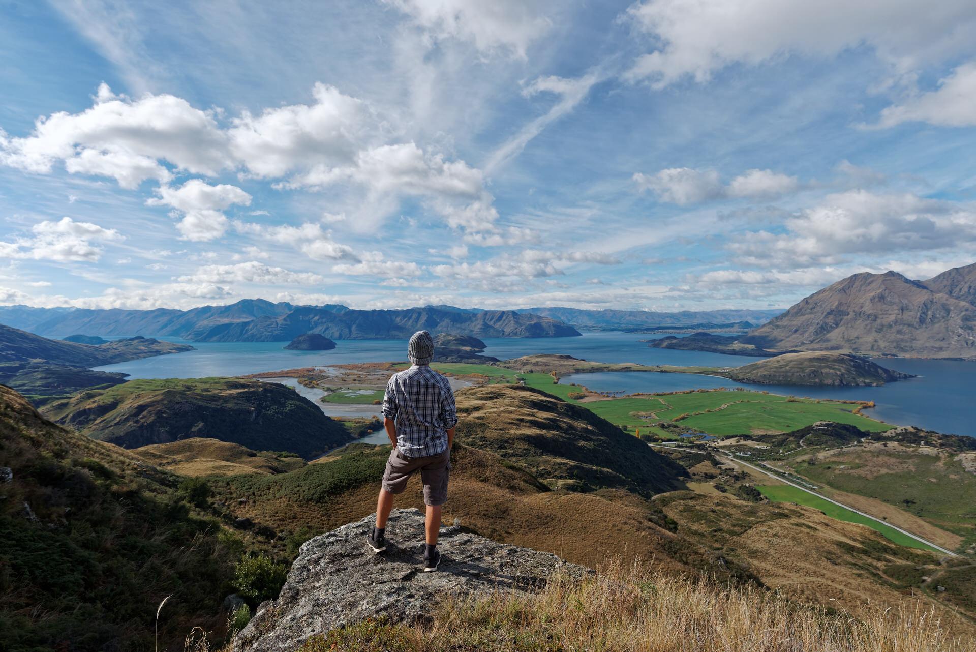 Great Walks Nouvelle-Zélande : Préparation & Organisation