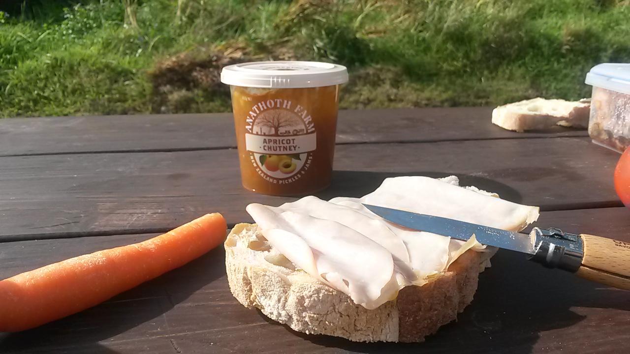 nouvelle zélande sandwich