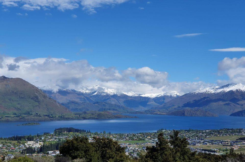 Nouvelle-Zélande #5 : Wanaka