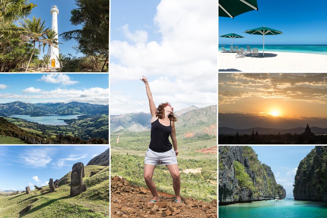 Bilan 2015 et projets 2016 : du voyage et une installation