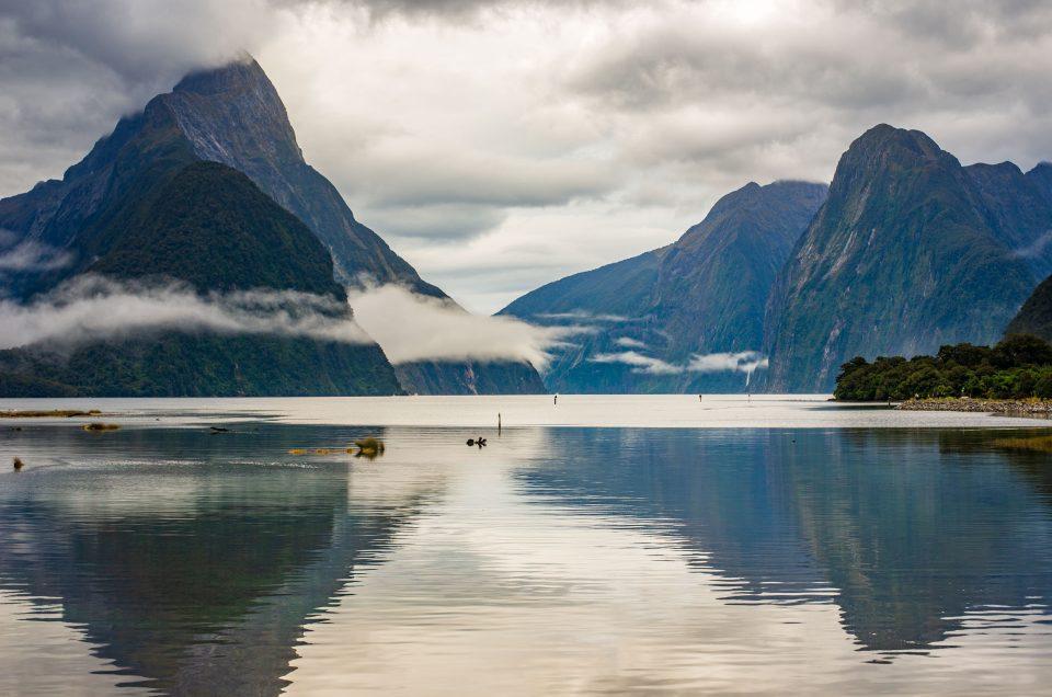 Nouvelle-Zélande #8 : Milford Sound