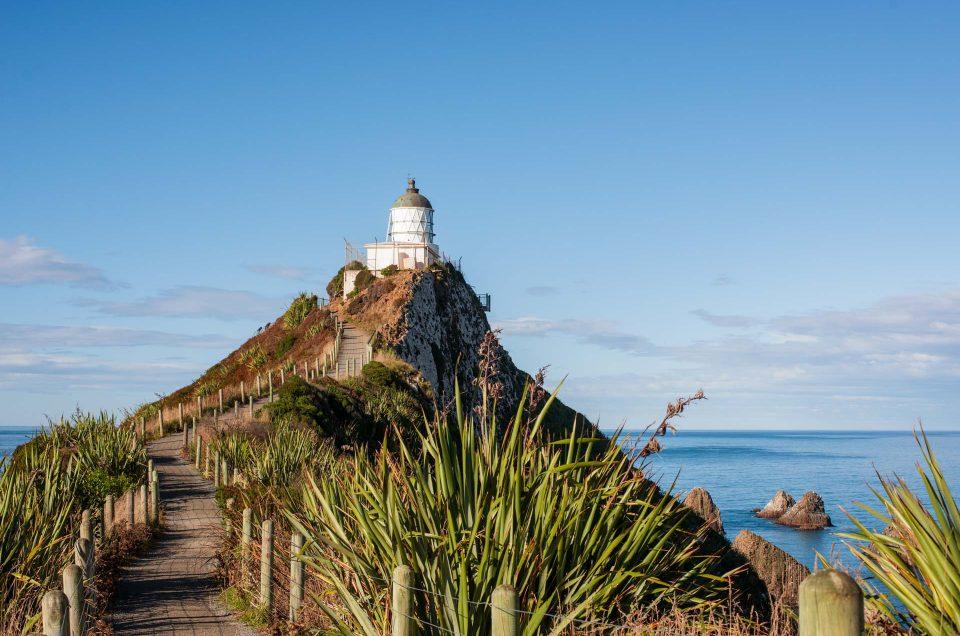 Nouvelle-Zélande #9 : La région des Catlins