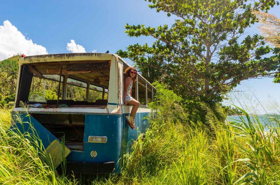 Nouvelle-Calédonie : Hienghène
