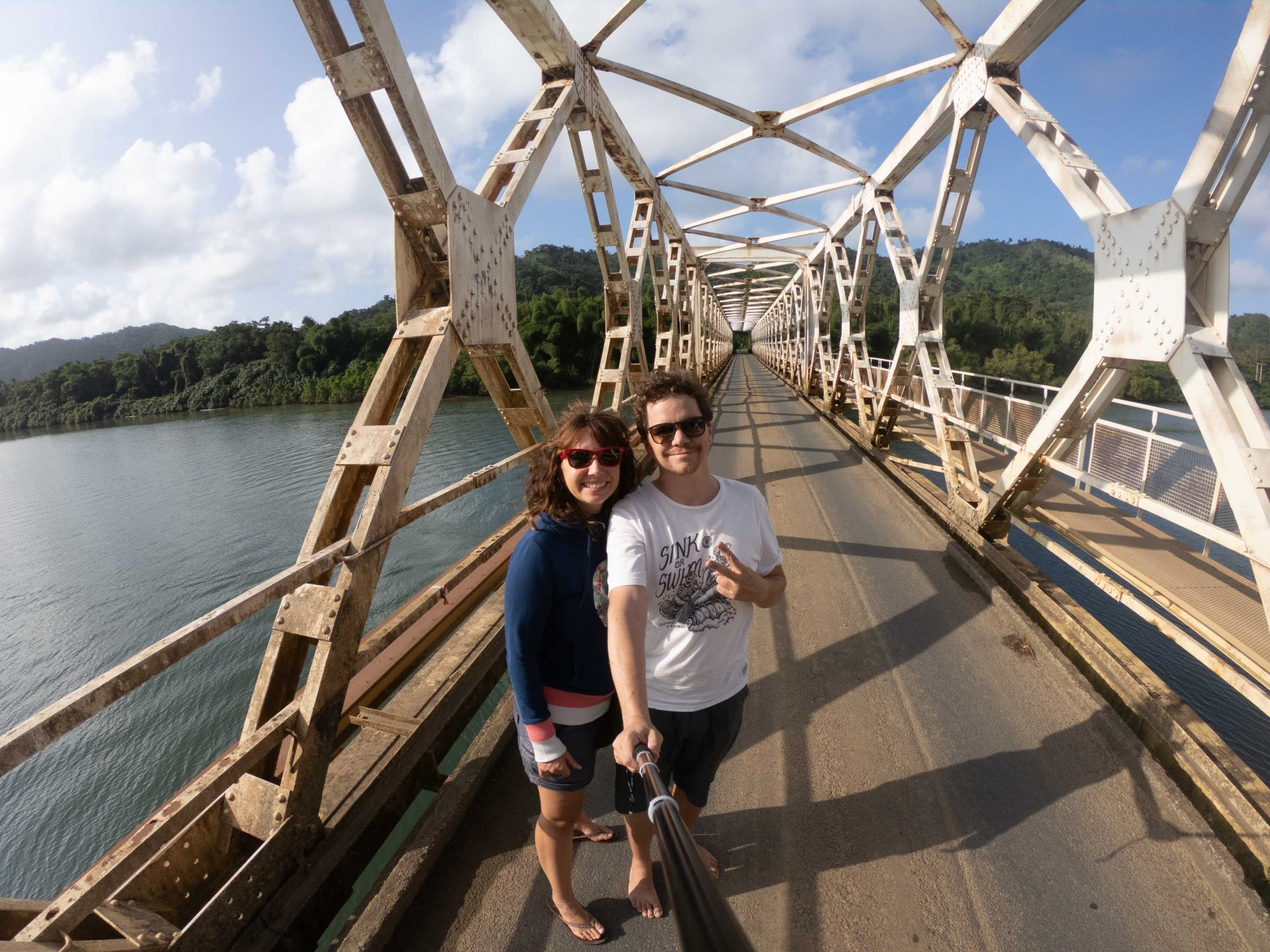 Pont Nouvelle-Calédonie
