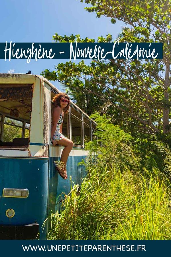 hienghene Nouvelle-Calédonie