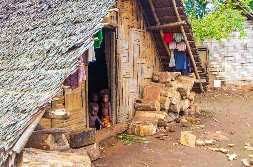 A la découverte du Vanuatu