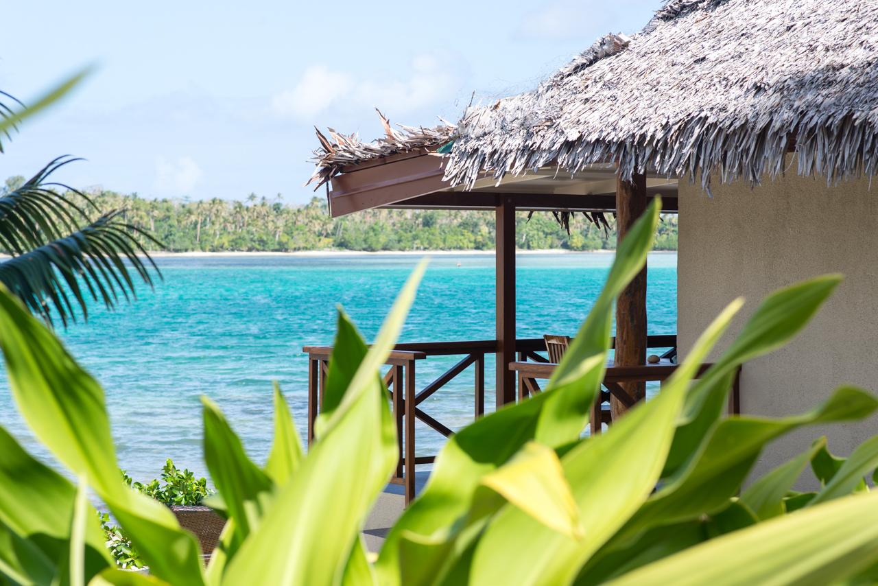 Vanuatu : Farniente à Port Vila