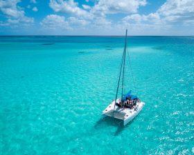 Week-enc Catamaran Nouvelle-calédonie