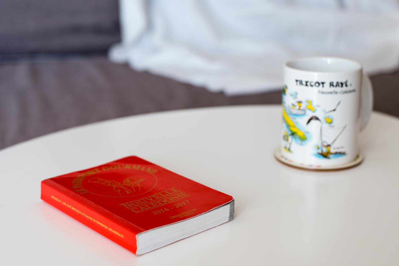 Passeport gourmand Nouvelle-Calédonie
