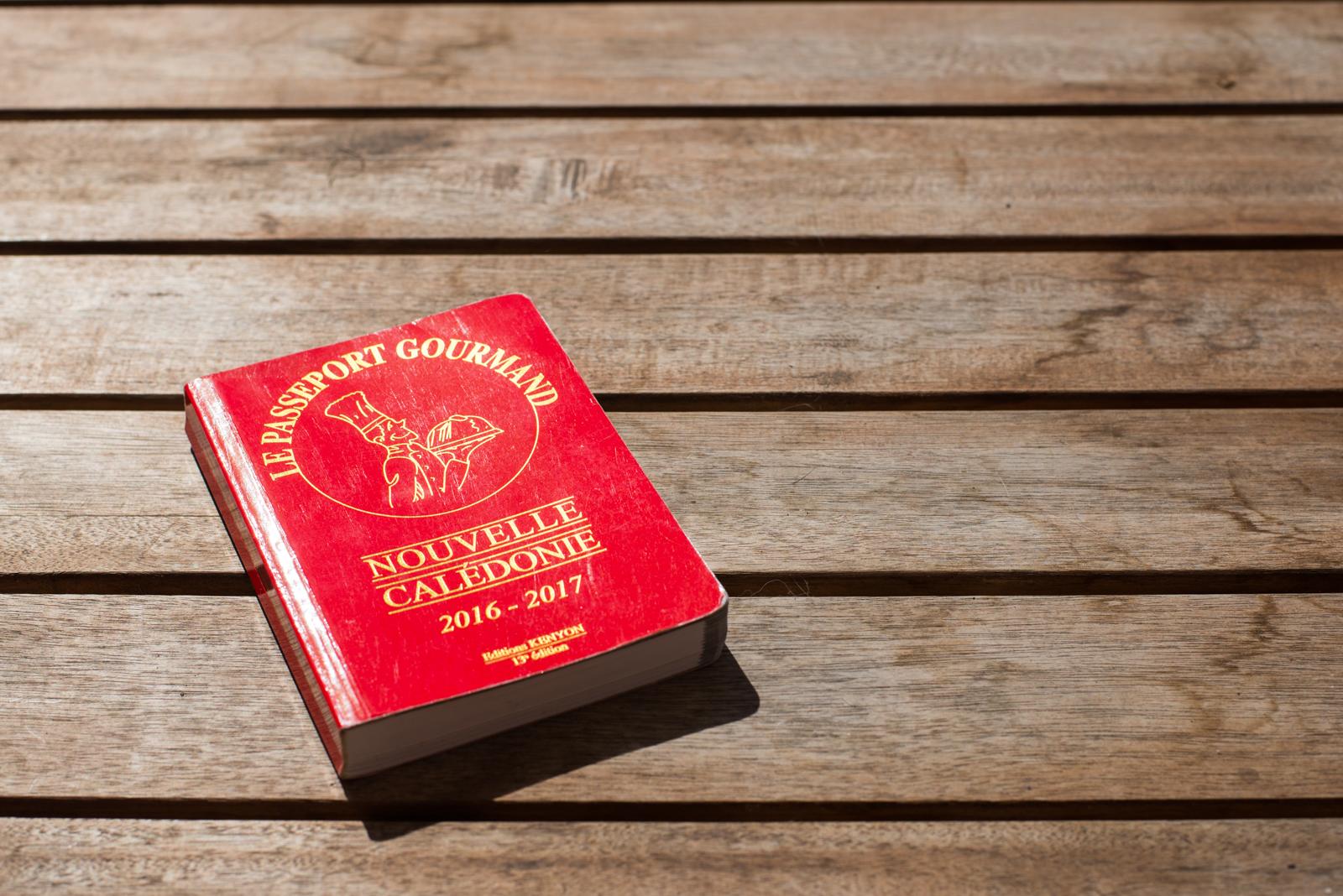 Nouvelle-Calédonie à petit prix #3 : Passeport Gourmand