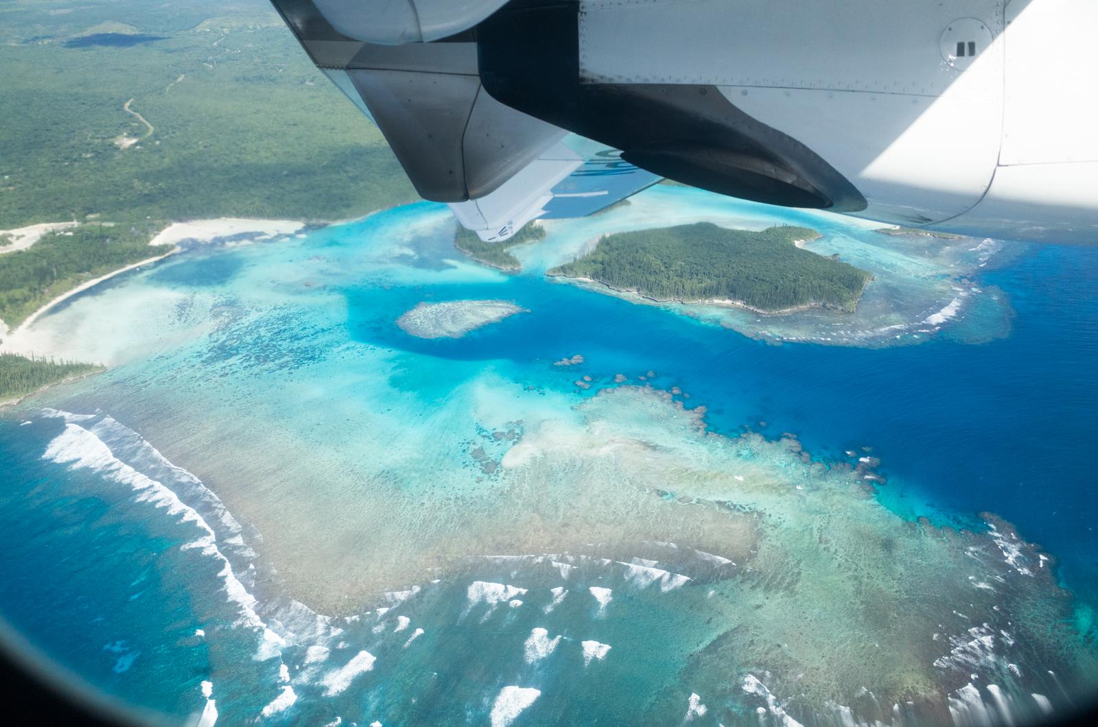 Nouvelle-Calédonie à petit prix #2 : Le salon du tourisme