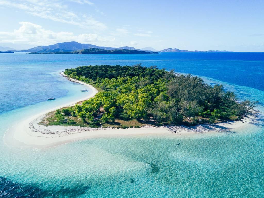 Expatriation Nouvelle Calédonie 2 ans