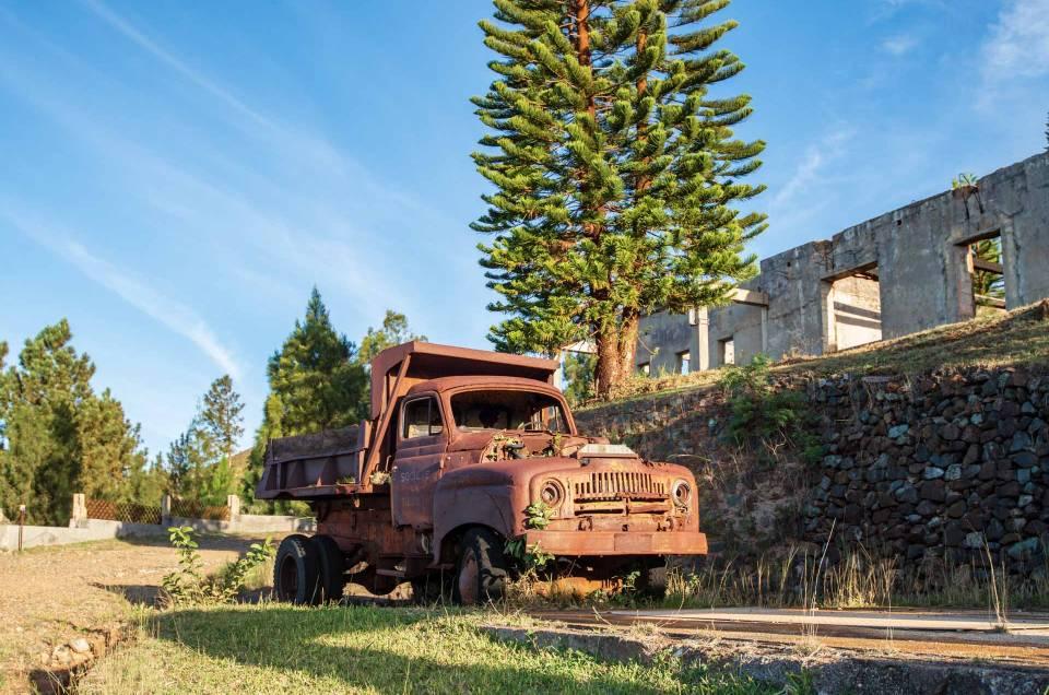 Nouvelle-Calédonie : Koumac