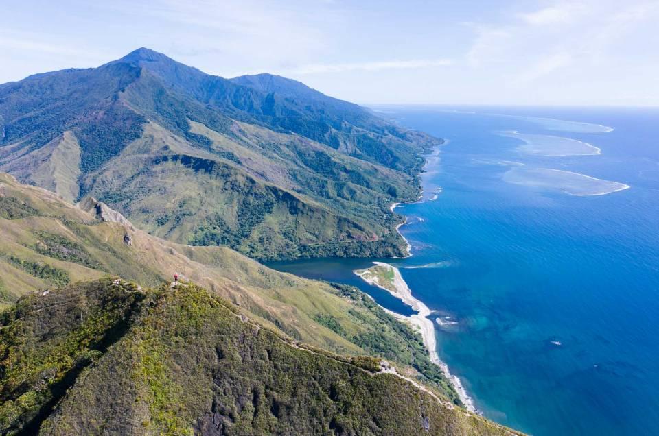Nos plus belles randonnées en Nouvelle-Calédonie