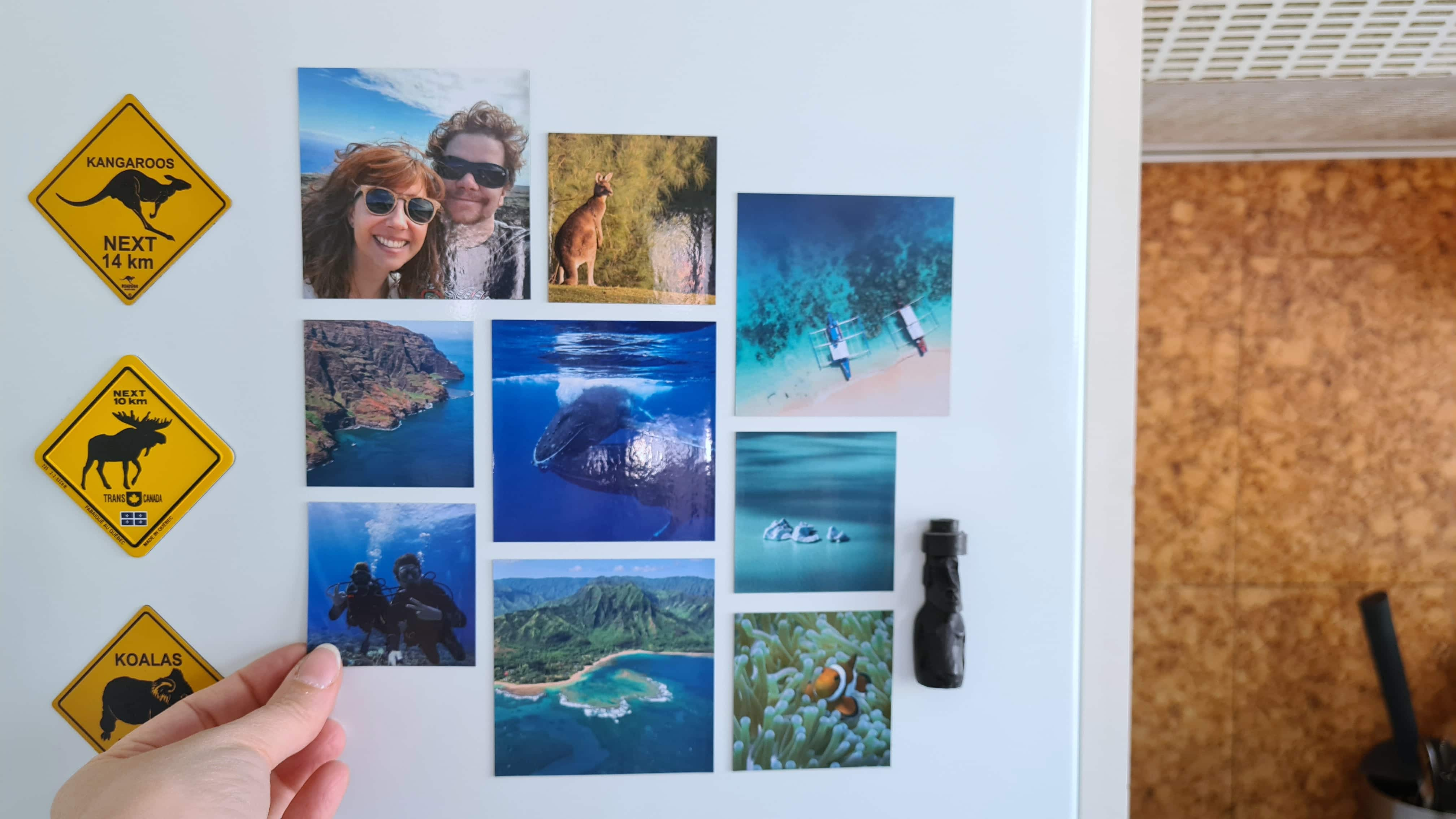 magnet photo photoweb
