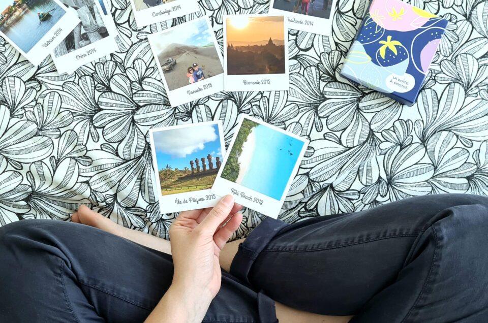 Comment mettre en valeur ses photos de voyage ?