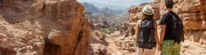 15 jours en Jordanie : itinéraire & budget