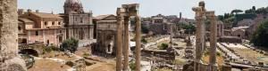 Rome en 7 jours - Notre itinéraire
