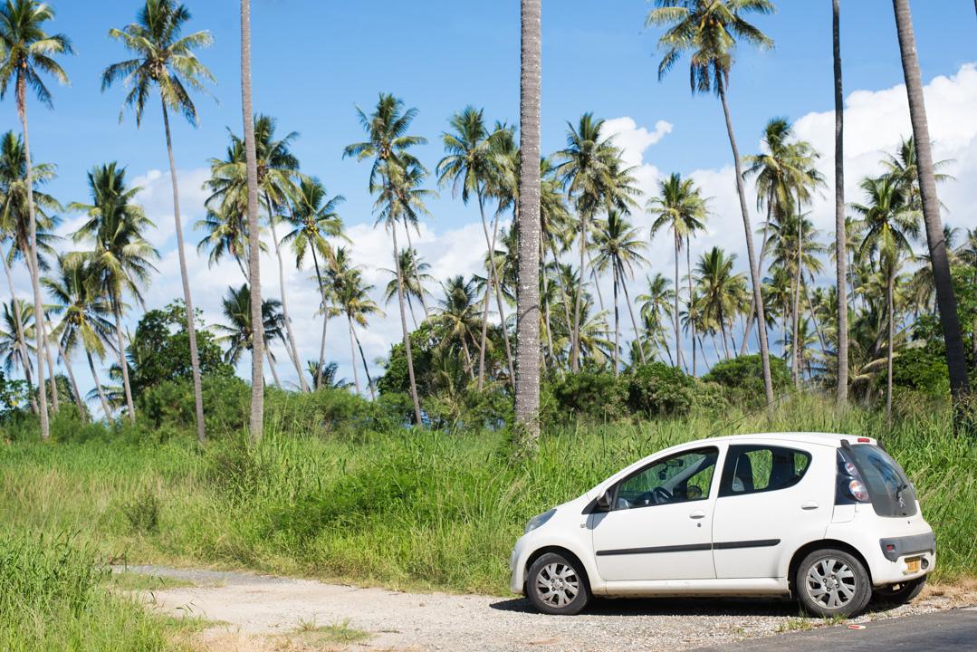 Road Trip Nouvelle-Calédonie